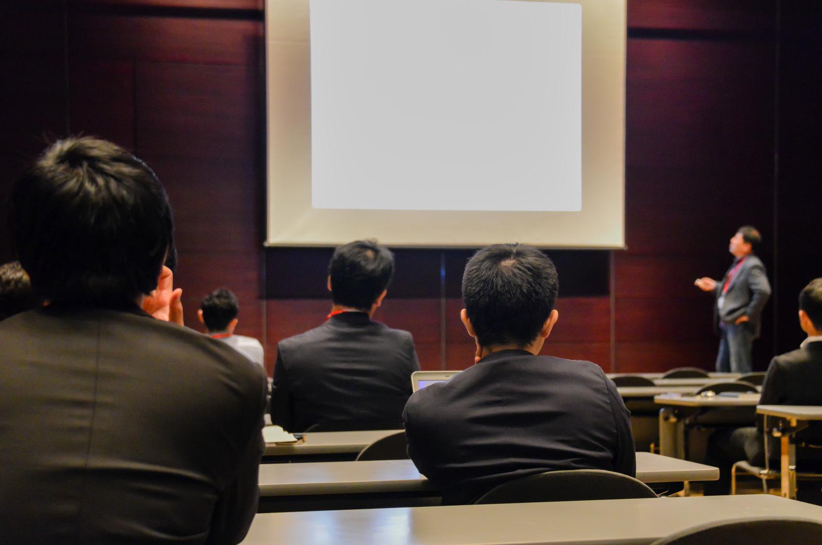 【東京開催】「最新法改正の動向」と「人事情報セキュリティ」について考える
