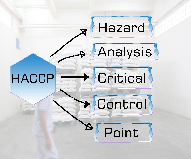 HACCP制度化で何が変わる?食品企業がすべきことは?