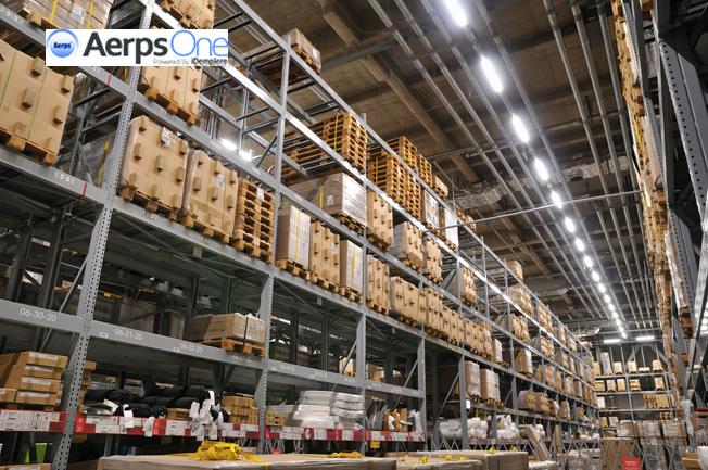 ライセンス料無料のERP「Aerps One」で、業務に合わせてシステム導入!