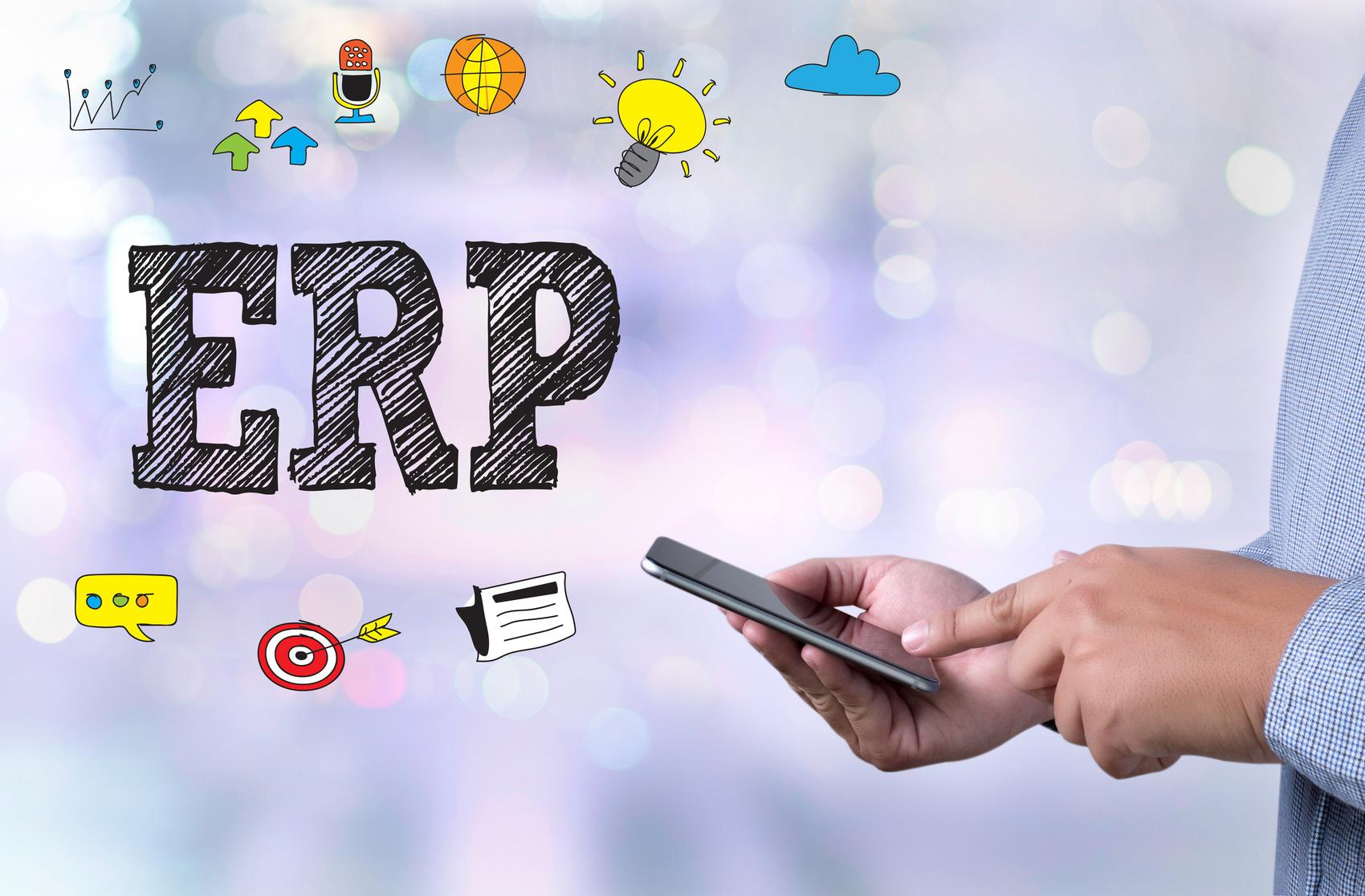 ERP導入は成功でも、運用管理が負担に。満足できる効果を得ている企業の着目点は。