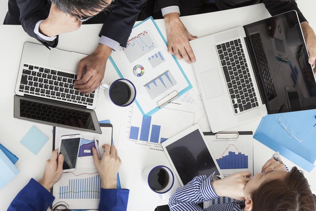 BPMツールの有効活用で、運用業務の効率化を実現します