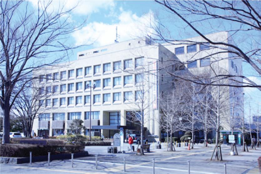 【埼玉県久喜市様】運用面も考慮されたWebRingsで、短期間でのシステム導入を実現