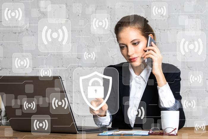 Free WiFiで安全なアクセスができなくなった!?WPA2に脆弱性が見つかる